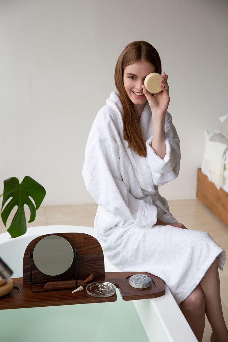 Основа основ: 3 средства, которые должны быть на вашей spa-полке