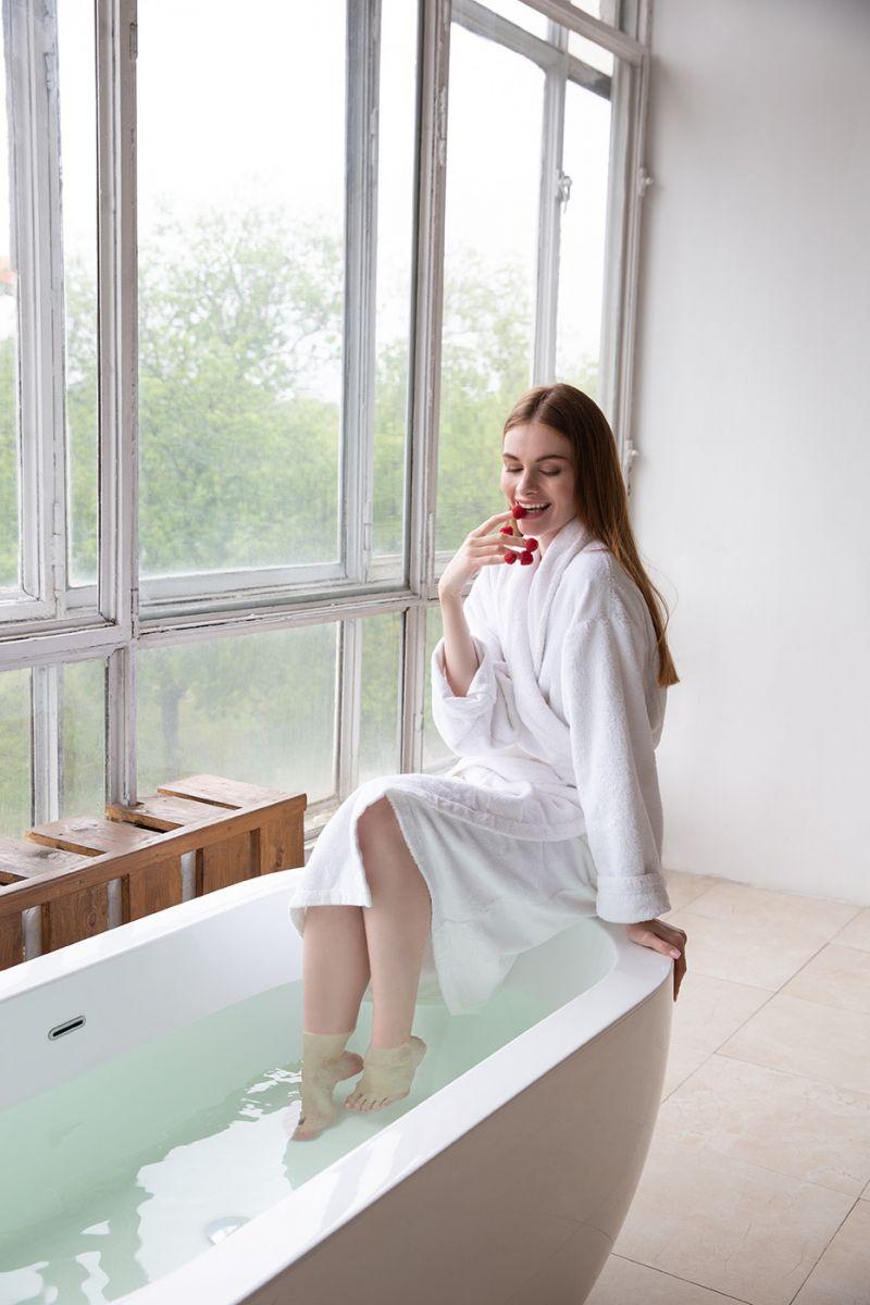 5 научно доказанных причин чаще коротать вечера в ванной